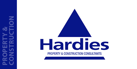 Chartered Surveyors Property and Construction - Hardies
