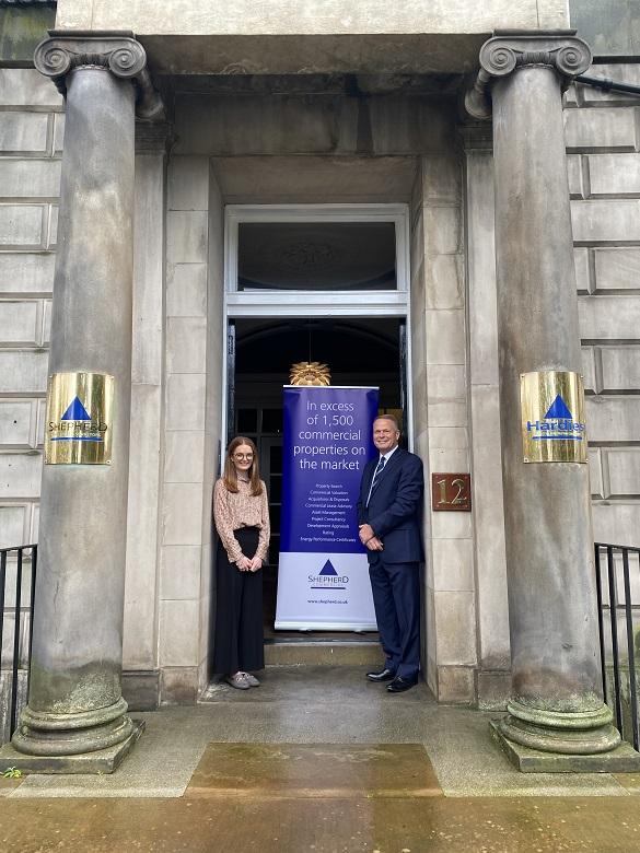 Shepherd's Edinburgh office retains Dealmaker of the Year award for fourth year running