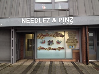 Retail Property To Let Glasgow West End