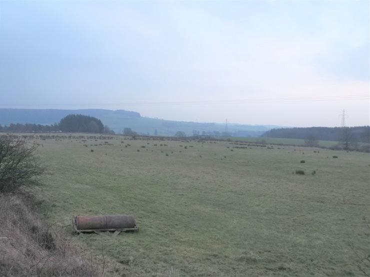 Shepherd offers commercial development land for sale in Ecclefechan, Lockerbie on behalf of The Scottish Ministers