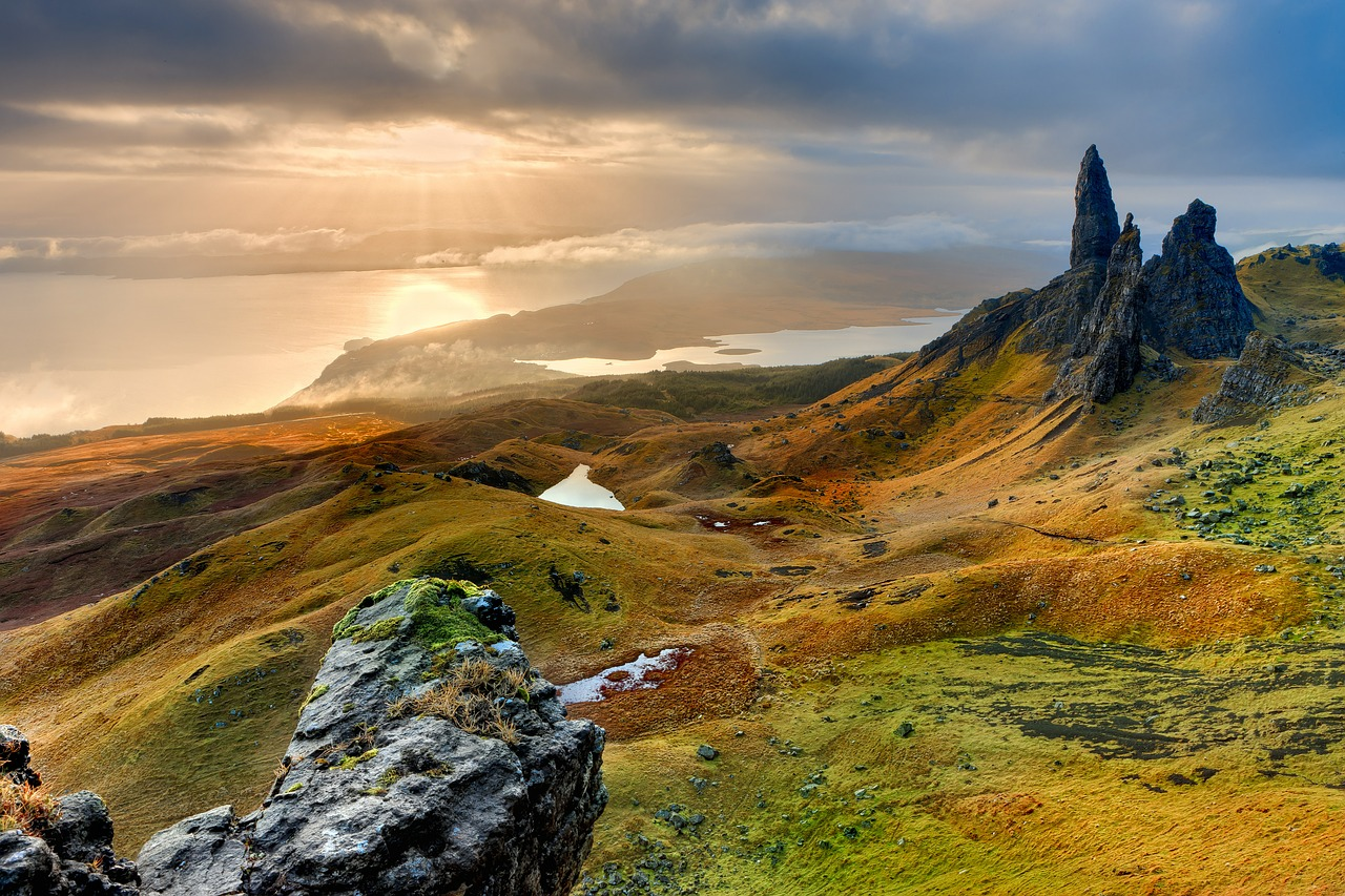 Preserving Historic Scotland: Three Ways to Protect our Landscape
