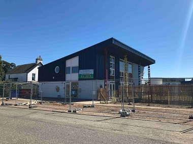 nursery investment opportunity in Dundee for sale