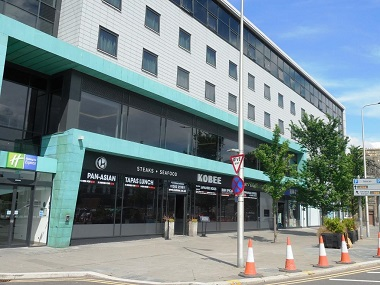 Shepherd sells retail, office and leisure investment opportunity overlooking Dundee waterfront