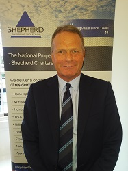 Shepherd makes promotions across Scotland and expands office network