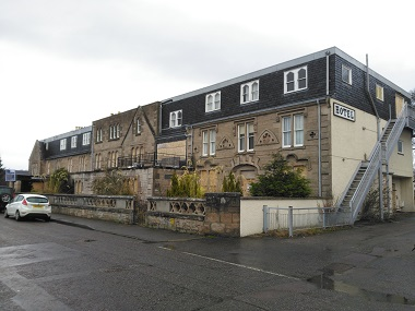 Joint agents Shepherd and GVA James Barr offer unique redevelopment opportunity in Nairn for sale
