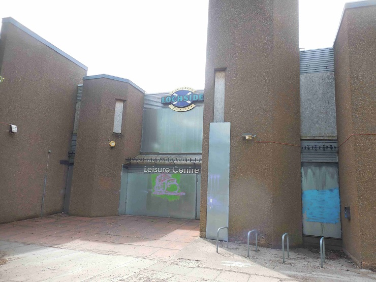 Angus Council instructs Shepherd to market leisure centre in Forfar for lease