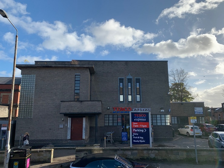 Shepherd's first online commercial property auction features 25 lots including shops, bank, church and a pub